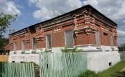 Введенский скит. Неизвестная (крестильная) церковь - Прибрежный - Первомайск, город - Нижегородская область