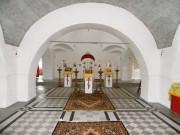 Церковь Богоявления Господня - Исаково - Зеленодольский район - Республика Татарстан
