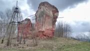 Дмитрово (Погост Ильигоры). Илии Пророка, церковь