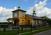 Церковь Николая Чудотворца - Лопатни - Клинцовский район - Брянская область