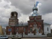 Церковь Успения Пресвятой Богородицы - Богородское - Пестречинский район - Республика Татарстан