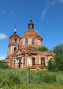 Церковь Троицы Живоначальной - Татарские Челны - Менделеевский район - Республика Татарстан