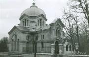 Церковь Адриана и Наталии - Одесса - Одесса, город - Украина, Одесская область