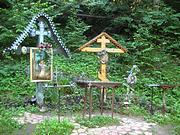 Часовня Иоанна Предтечи - Марьевка - Арзамасский район и г. Арзамас - Нижегородская область