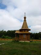 Часовня Троицы Живоначальной - Канерга - Ардатовский район - Нижегородская область