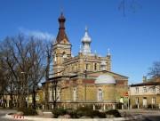 Церковь Спаса Преображения - Пярну - Пярнумаа - Эстония