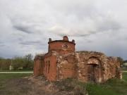 Церковь Спаса Преображения - Донские Избищи - Лебедянский район - Липецкая область