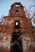 Церковь Космы и Дамиана - Сцепное - Задонский район - Липецкая область