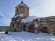 Церковь Вознесения Господня - Спасское - Бугульминский район - Республика Татарстан