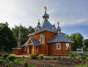 Церковь Успения Пресвятой Богородицы - Перкино - Сосновский район - Тамбовская область