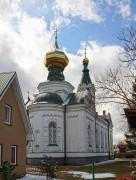 Церковь Рождества Ионна Предтечи - Тапа (Tapa) - Ляэне-Вирумаа - Эстония
