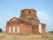 Отскочное. Казанской иконы Божией Матери, церковь