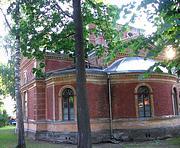 Валга (Valga). Исидора Юрьевского, собор