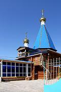 Церковь Казанской иконы Божией Матери - Семикаракорск - Семикаракорский район - Ростовская область