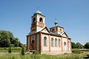 Церковь Космы и Дамиана - Селезнёво - Новосильский район - Орловская область