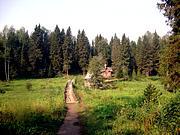 Часовня Иринарха Затворника - Кондаково - Борисоглебский район - Ярославская область