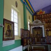 Старообрядческая моленная Успения Пресвятой Богородицы - Варнья (Varnja) - Тартумаа - Эстония