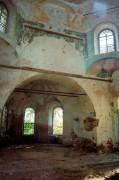 Церковь Покрова Пресвятой Богородицы - Покровское - Калининский район - Тверская область