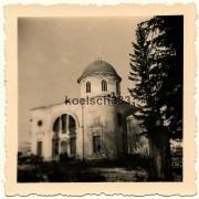 Церковь Покрова Пресвятой Богородицы - Тургиново - Калининский район - Тверская область