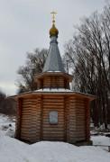 Часовня Петра и Февронии над источником - Муром - Муромский район и г. Муром - Владимирская область