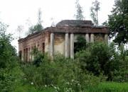 Церковь Иоанна Новгородского - Шейно - Торопецкий район - Тверская область