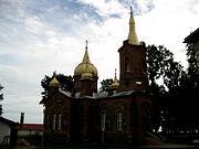 Муствеэ (Mustvee). Троицы Живоначальной, церковь