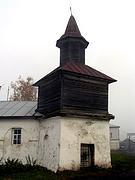 Нило-Сорская пустынь - Пустынь - Кирилловский район - Вологодская область