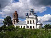 Церковь Успения Пресвятой Богородицы - Новленское - Ярославский район - Ярославская область