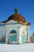 Неизвестная часовня - Великое - Гаврилов-Ямский район - Ярославская область