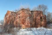 Церковь Александра Невского - Хопылёво - Рыбинский район - Ярославская область