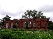 Церковь Николая Чудотворца - Шухободь - Череповецкий район - Вологодская область