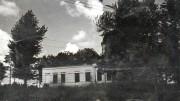 Церковь Казанской иконы Божией Матери - Шухободь - Череповецкий район - Вологодская область