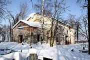 Дементьево. Антония и Феодосия Печерских, церковь