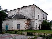 Церковь Рождества Пресвятой Богородицы - Чуровское - Шекснинский район - Вологодская область