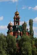 Семилуки, город. Митрофана Воронежского, церковь