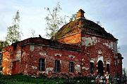 Церковь Рождества Христова - Пронюхлово - Зарайский городской округ - Московская область