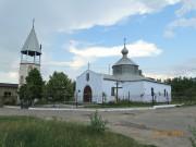 Церковь Воскресения Христова - Воскресенское - Жовтневый район - Украина, Николаевская область