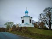 Часовня Четырёх Святителей на Снятной горе - Псков - Псков, город - Псковская область