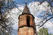 Церковь Успения Пресвятой Богородицы - Успенское - Воскресенский район - Нижегородская область