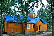 Киев. Владимирской иконы Божией Матери, церковь