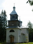 Церковь Пантелеимона Целителя - Хилово - Порховский район - Псковская область