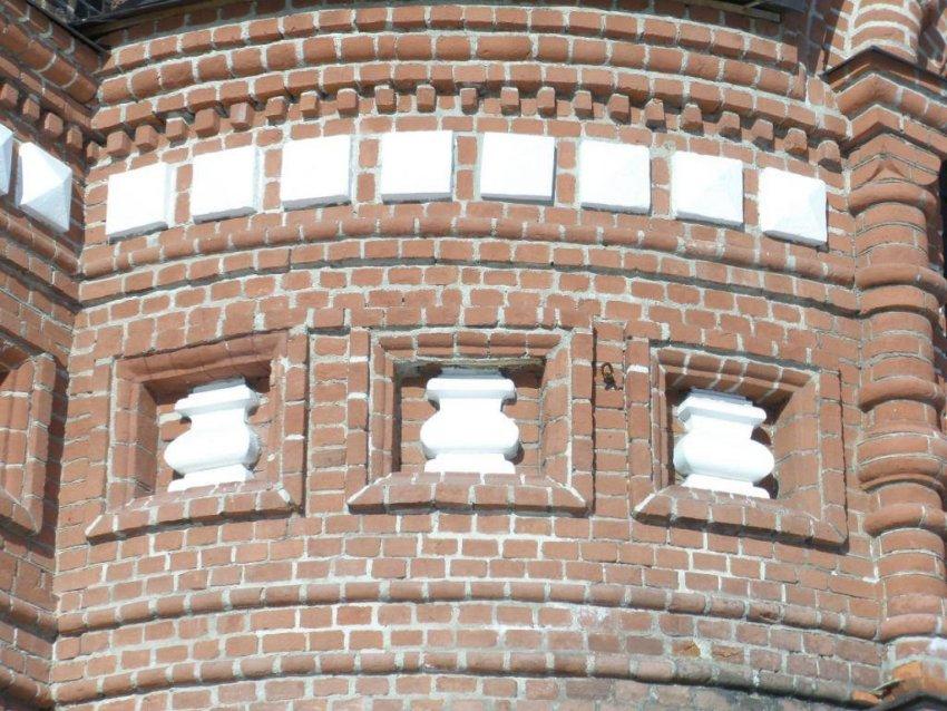 Черниговский скит. Церковь Николая Чудотворца, Сергиев Посад