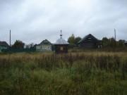 Неизвестная часовня - Арефино - Камешковский район - Владимирская область