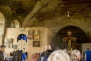 Церковь Богоявления Господня - Стексово - Ардатовский район - Нижегородская область