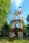 Ватаманово. Николая Чудотворца, церковь