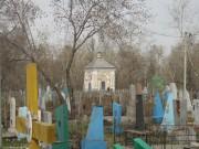 Красноярск. Неизвестная часовня