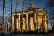 Церковь Богоявления Господня - Яконово - Торжокский район и г. Торжок - Тверская область