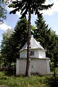 Часовня Воскресения Христова - Бояновичи - Хвастовичский район - Калужская область