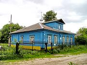 Церковь Александра Невского - Владимирово - Бор, ГО - Нижегородская область