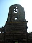 Колокольня церкви  Благовещения Пресвятой Богородицы - Смирново - Дивеевский район - Нижегородская область